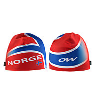 One Way Berretto Flag 2 Brushed Lycra Hat, Norway