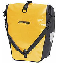 Ortlieb Back Roller Classic - Fahrradtasche, Yellow