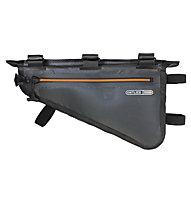 Ortlieb Frame-Pack Rahmentasche/Fahrradtasche, Schiefer