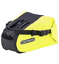 Ortlieb Saddle-Bag Two High Visibility - Satteltasche, Yellow/Black