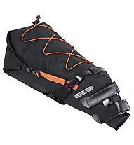 Ortlieb Seat Pack L - Satteltasche Bikepacking, Black