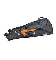 Ortlieb Seat Pack Satteltasche, Schiefer