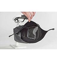 Ortlieb Seatpost Bag Sattelstützen-Fahrradtasche, Black