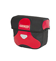 Ortlieb Ultimate6 Classic Lenkertasche, Red/Black