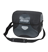 Ortlieb Ultimate6 Classic Lenkertasche, Grey/Black