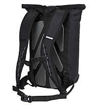Ortlieb Velocity - Daypack Bike, Green/Black