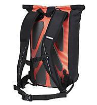 Ortlieb Velocity - Daypack Bike, Red/Black
