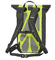 Ortlieb Velocity High Visibility - Radrucksack, Yellow