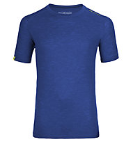 Ortovox 105 Ultra - Funktionsshirt - Herren, Strong Blue