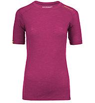 Ortovox 105 Ultra - maglietta tecnica - donna, Violet
