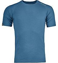 Ortovox 145 Ultra - maglia tecnica - uomo, Light Blue
