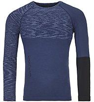 Ortovox 230 Competition - maglietta tecnica - uomo, Dark Blue