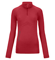 Ortovox 230 Competition - Funktionsshirt - Damen, Red/Red