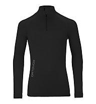 Ortovox 230 Competition - maglia a maniche lunghe scialpinismo - uomo, Black