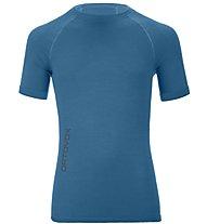 Ortovox 230 Competition - maglietta tecnica - uomo, Blue