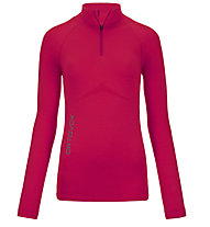 Ortovox 230 Competition - Funktionsshirt - Damen, Red