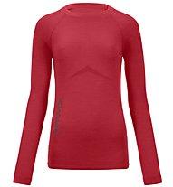 Ortovox 230 Competition - maglietta tecnica - donna, Red