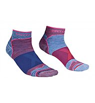 Ortovox Alpinist Low W - Merinosocken - Damen, Red