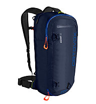 Ortovox Ascent 22 - zaino scialpinismo, Dark Blue