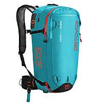 Ortovox Ascent 28 S Avabag - Lawinenrucksack - Damen, Turquoise