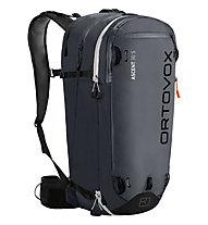 Ortovox Ascent 30 S - Skitourenrucksack - Damen, Black