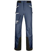 Ortovox Bacun - Skitourenhose - Herren, Blue