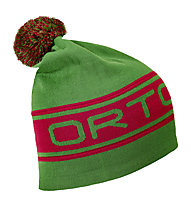 Ortovox Beanie Logo Band - Berretto, Absolute Green