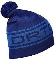 Ortovox Beanie Logo Band - Mütze - Herren, Blue