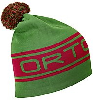 Ortovox Beanie Logo Band - Mütze - Herren, Green