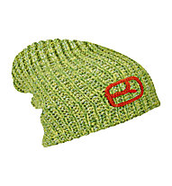 Ortovox Beanie Melange Berretto, Happy Green
