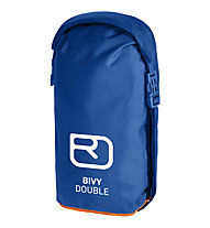 Ortovox Bivy Double - sacco bivacco, Orange