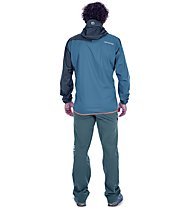 Ortovox Civetta - giacca hardshell - uomo, Light Blue