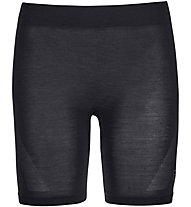 Ortovox Comp Light 120 Shorts - Funktionsunterhose - Damen, Black