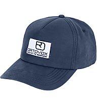 Ortovox Corvara - cappellino - uomo, Dark Blue