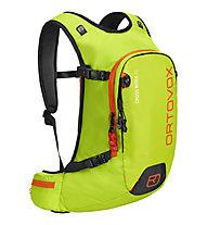 Ortovox Cross Rider 20 - Freeriderucksack, Green