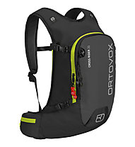 Ortovox Cross Rider 20 - Freeriderucksack, Black