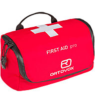 Ortovox First Aid Kit Pro - Kit primo soccorso, Red