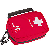 Ortovox First Aid Light - Erste-Hilfe-Kit, Red