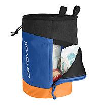 Ortovox First Aid Rock Doc - primo soccorso, Blue/Orange/Black