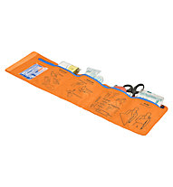 Ortovox First Aid Roll Doc - kit primo soccorso, Orange