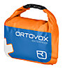 Ortovox First Aid Waterproof - Erste-Hilfe-Set, Orange