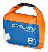 Ortovox First Aid Waterproof - kit primo soccorso, Orange