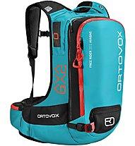 Ortovox Free Rider 20 S Avabag - Lawinenrucksack - Damen, Blue