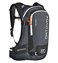 Ortovox Free Rider 22 S - zaino scialpinismo - donna, Black Anthracite