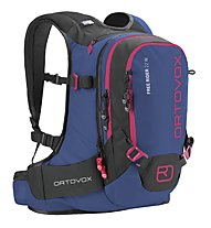 Ortovox Free Rider 22 Woman, Strong Blue