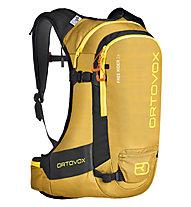 Ortovox Free Rider 24 - zaino freeride, Yellow