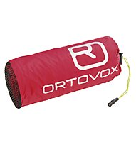 Ortovox Gemini Double, Red