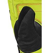 Ortovox Glove Pro Lobster Guanti Alpinismo, Green