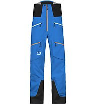Ortovox Guardian Shell - Skitourenhose - Herren, Blue