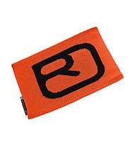 Ortovox Pro Merino Stirnband, Crazy Orange